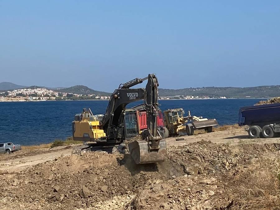 Υπουργείο Μετανάστευσης και Ασύλου: Ανακοίνωση - απάντηση σε δημοσιεύματα του Τύπου για την προσωρινή δομή στο Μαυροβούνι