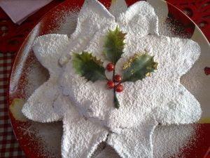 Συνταγή Βασιλόπιτας από την Ρένα Κώστογλου