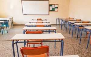 ΥΠ.Παιδείας : Ανοίγουν τη Δευτέρα δημοτικά, νηπιαγωγεία και σχολεία ειδικής αγωγής