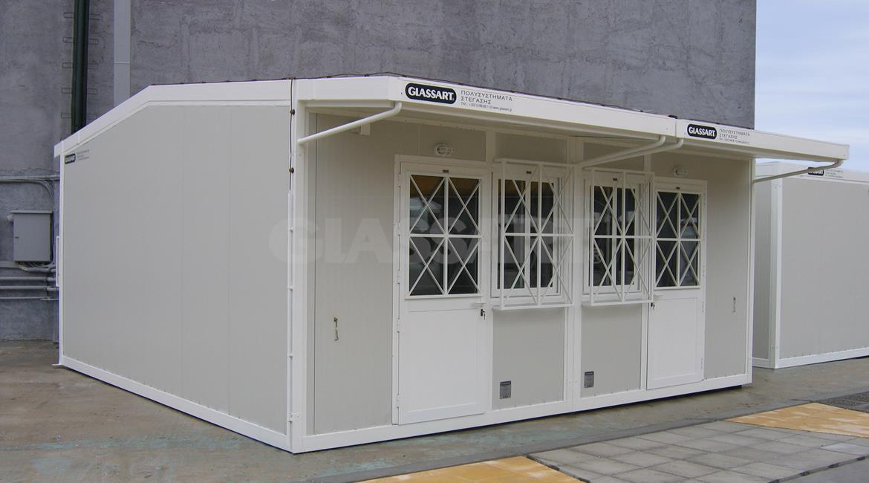 Χριστόδουλος Στεφανάδης: Σαράντα δύο προκατασκευασμένες σχολικές αίθουσες στη Σάμο