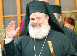 Χριστόδουλος Παρασκευαΐδης: 17 Ιανουαρίου 1939 – 28 Ιανουαρίου 2008