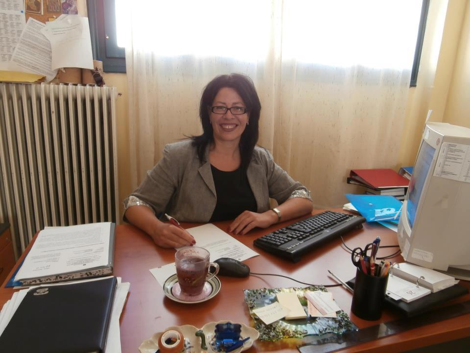 Αλεξία Εμμανουηλίδου: Από τη Δευτέρα 11 Ιανουαρίου ξεκινούν και πάλι τα δια ζώσης μαθήματα. Καλή αρχή σε όλους μας
