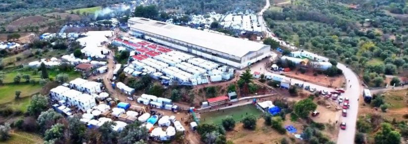 Αντιπεριφερειάρχες Χίου: Μια μικρή, διαχειρίσιμη δομή καταγραφής και ταυτοποίησης, καλύπτει πια τις ανάγκες που τυχόν παρουσιαστούν σε πρόσφυγες - μετανάστες