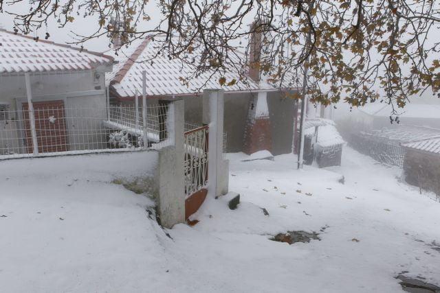 Πολιτική Προστασία ΠΕ Σάμου: Επιδείνωση του καιρού που θα επηρεάσει τα νησιά του Ανατολικού Αιγαίου με χιονοπτώσεις