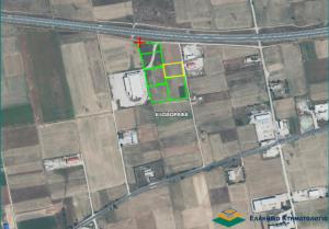 Ο Ε.Ο.Σ ΣΑΜΟΥ ενημερώνει τους κατόχους αγροτεμαχίων, ότι αναρτήθηκαν δασικοί χάρτες για την Σάμο-Ικαρία και Φούρνους
