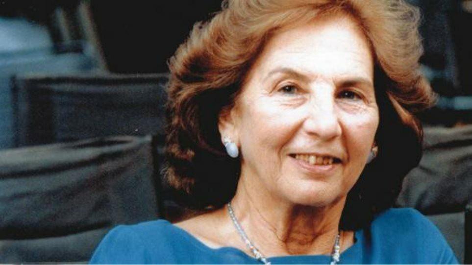 Άλκη Ζέη: Η σπουδαία συγγραφέας της ελληνικής παιδικής λογοτεχνίας
